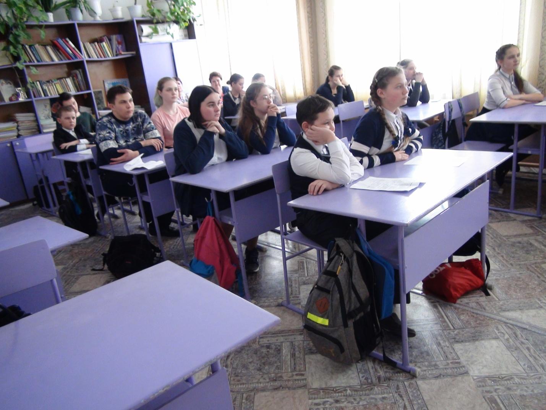 Школьный тур Всероссийского конкурса «Живая классика»