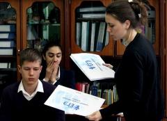 Вся правда о подготовке к ЕГЭ: Общественная палата РФ запускает большой опрос