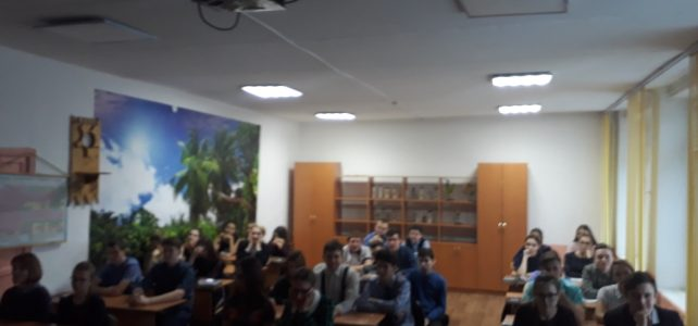 Мероприятия, посвящённые 75-летию полного освобождения Ленинграда от фашистской блокады